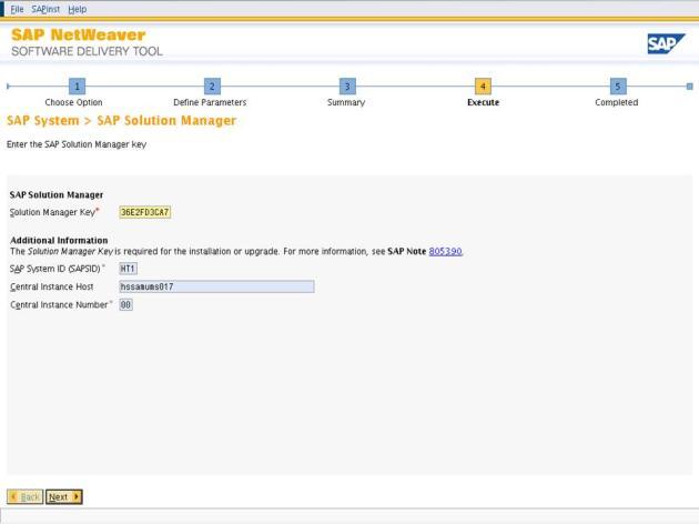 ECC6EHP4_ECC6EHP4_Software delivery tool screen 15