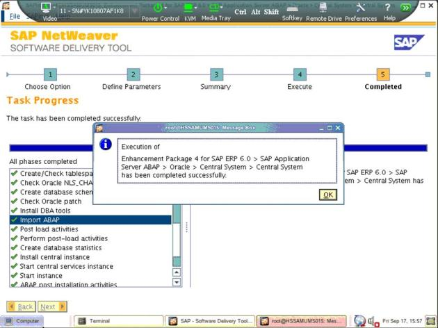 ECC6EHP4_ECC6EHP4_Software delivery tool screen 22