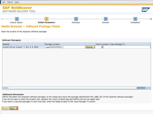 ECC6EHP4_8ECC6EHP4_Software delivery tool screen 7